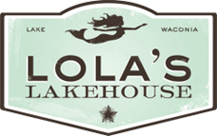 Lola's Lakehouse